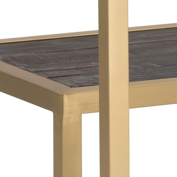Carver Side Table