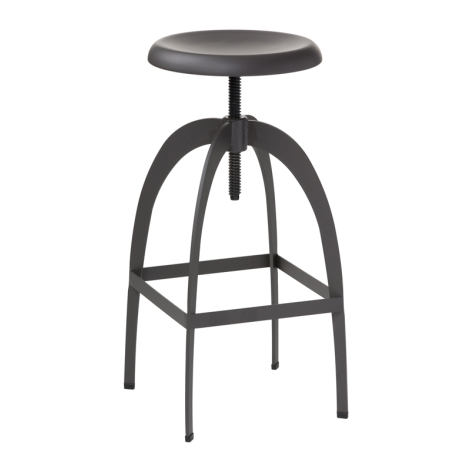 Colby Adjustable Barstool
