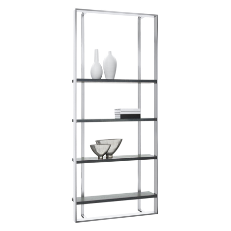 Dalton Bookcase Large