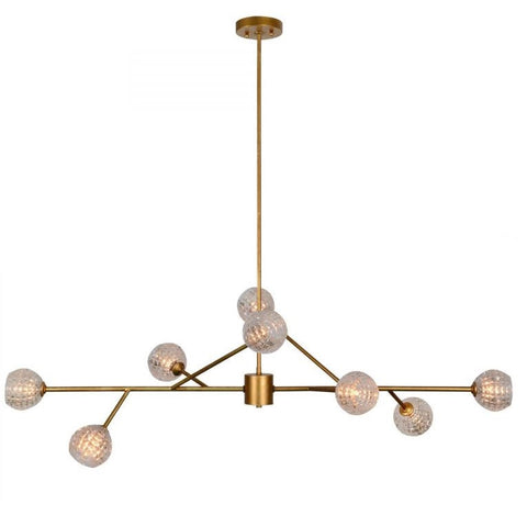 Damas Ceiling Lamp