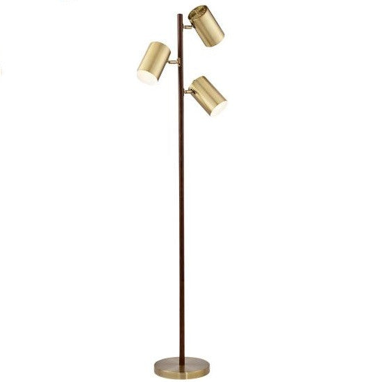 Donatello Floor Lamp