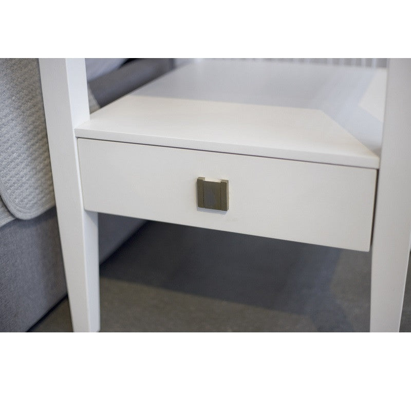 Hara 1 Drawer Side Table