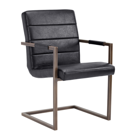 Jafar Armchair <span>More color options available</span>