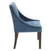 Lucille Dining Chair Fabric