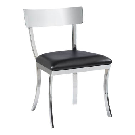 Maiden Dining Chair <span>More color options available</span>