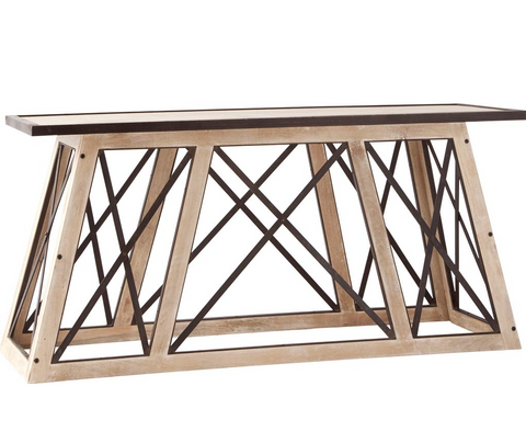 Sellium Console Table
