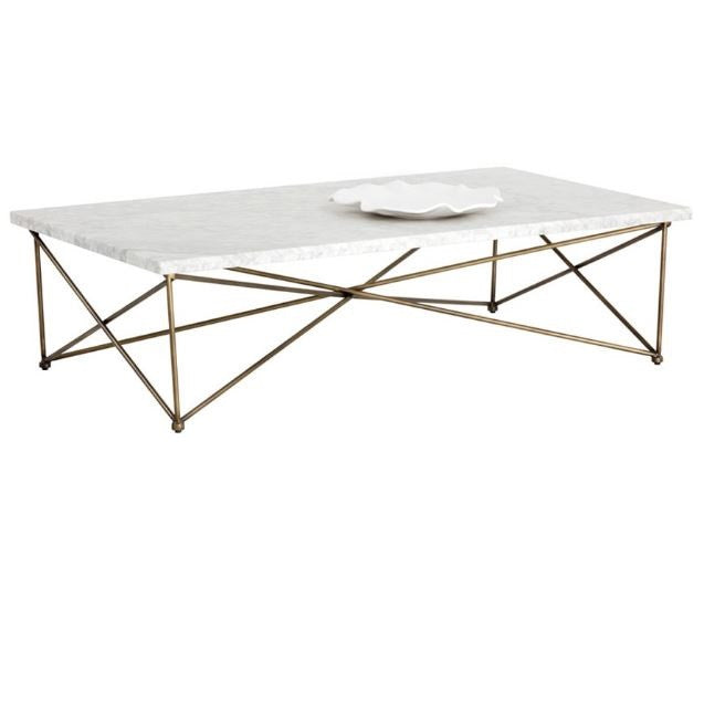 Skyy Coffee Table