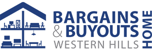 Bargains & Buyouts Home
