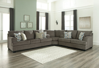 Dorsten Signature Design by Ashley 3-Piece Sectional