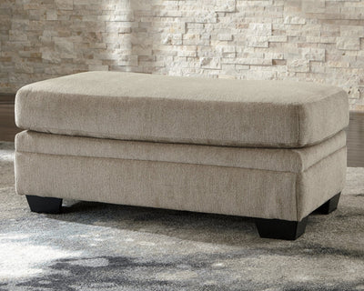 Dorsten Signature Design by Ashley Ottoman