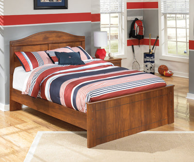 Barchan Signature Design by Ashley Bed