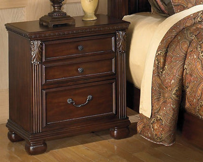 Leahlyn Signature Design by Ashley Nightstand