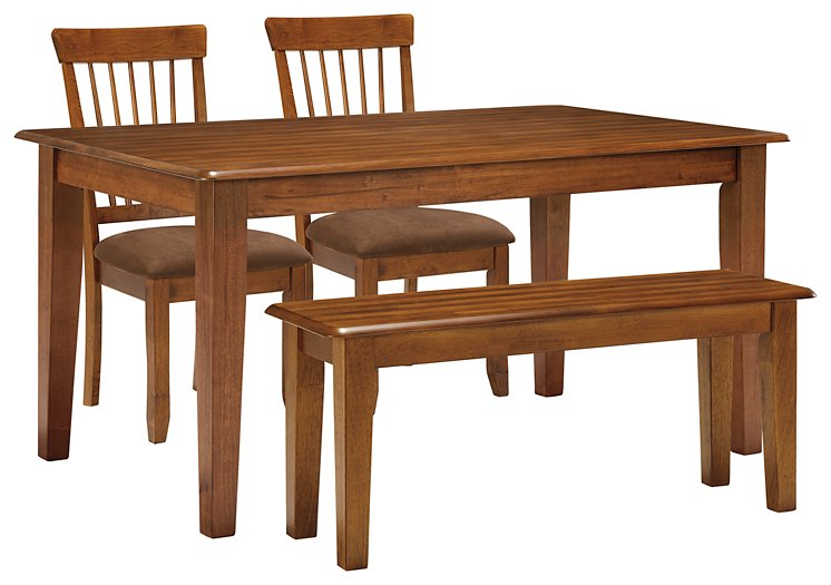 Berringer Ashley 4-Piece Dining Room Package