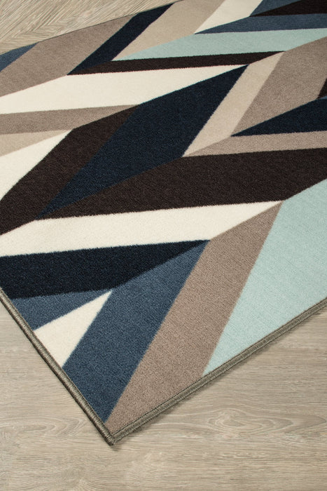 Keelia Signature Design by Ashley Multi 44 X 69 Rug