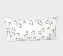 Load image into Gallery viewer, Multi Light Leaf Pillow Sleeve