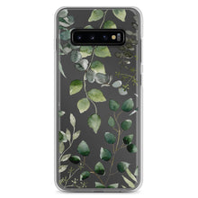 Load image into Gallery viewer, Eucalyptus Samsung Phone Case