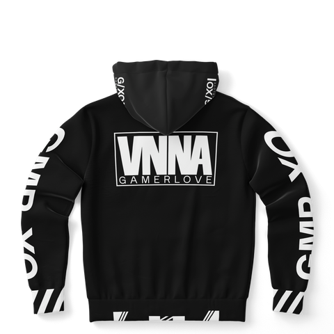 GXO Presents: Limited Edition VNNA Hoodie - back