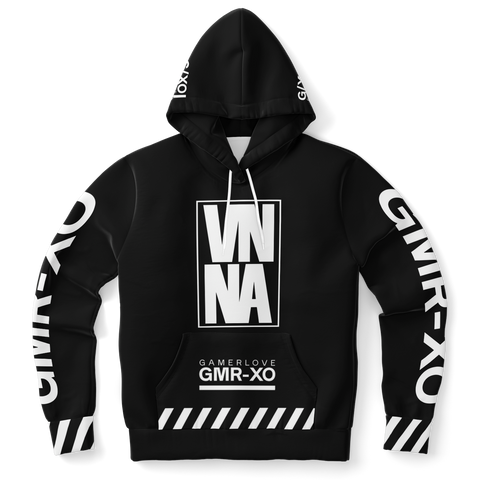 GXO Presents: Limited Edition VNNA Hoodie - front
