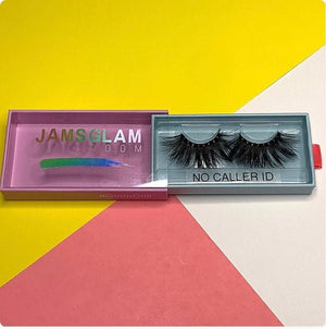 NO CALLER ID - 25mm Mink Lashes