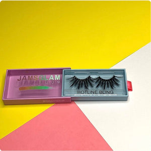HOTLINE BLING - 25MM Mink Eyelash