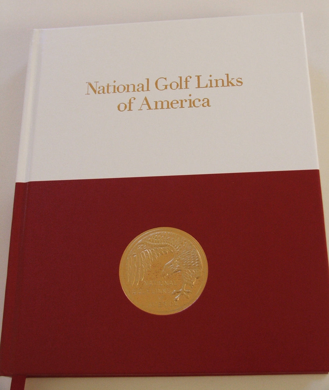 National Golf Links of America Club History
