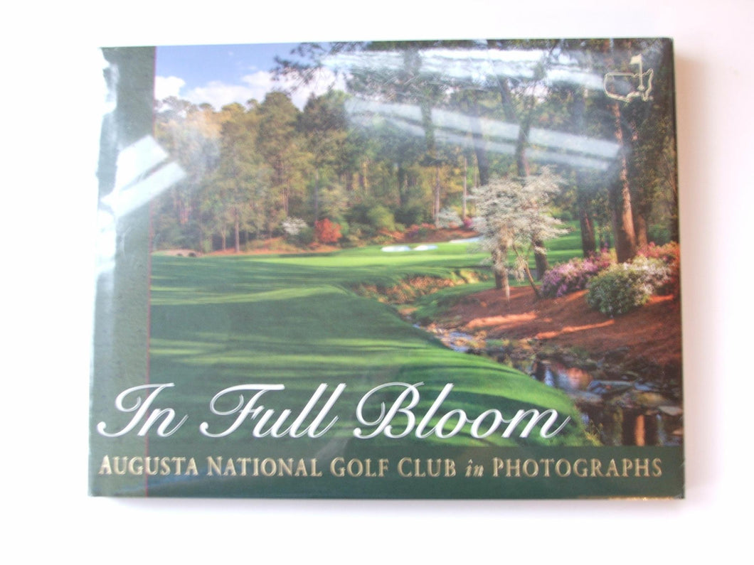 In Full Bloom: Augusta National Golf Club in Photography