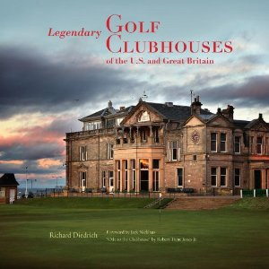 Legendary Golf Clubs of the U.S. and Great Britain