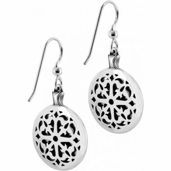 Ferrara French Wire Earrings