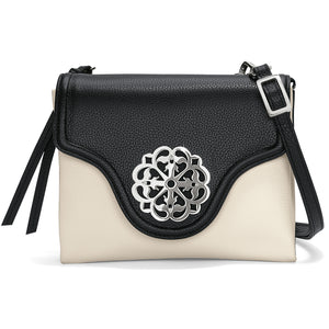 Eve Messenger Crossbody