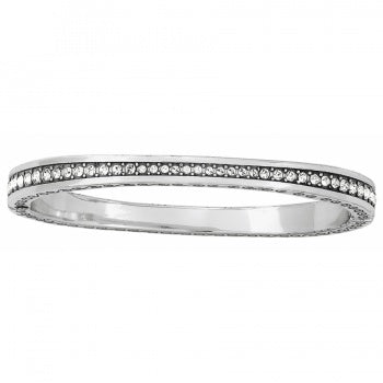 Secret Of Love Hinged Bangle