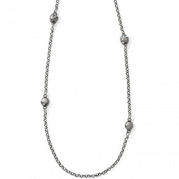 Bilbao Mist Long Necklace