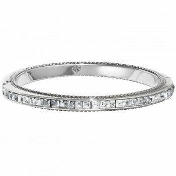 Spectrum Hinged Bangle Bracelet