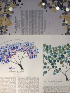 Studio ketubah original works
