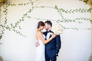 INSPIRATION - MODERN JEWISH WEDDING