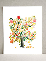 Load image into Gallery viewer, MASTER TREE OF LIFE art print