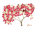 Load image into Gallery viewer, CHERRY BLOSSOM TREE art print