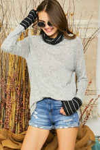 Load image into Gallery viewer, Lovely Lola Sweater.