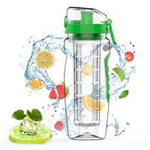 ECO SHAKER BOTTLE