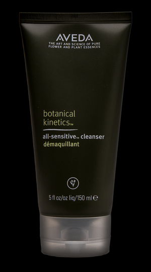 botanical kinetics™ all-sensitive™ cleanser