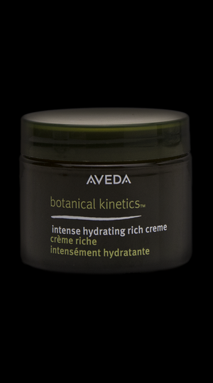 botanical kinetics™ intense hydrating rich creme