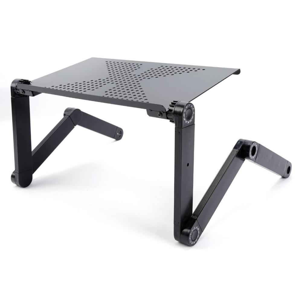 Portable Laptop Desk Stand