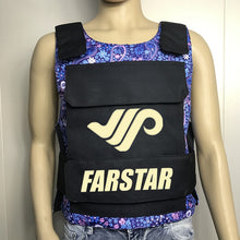 Load image into Gallery viewer, FARSTAR VEST CUSTOMIZED
