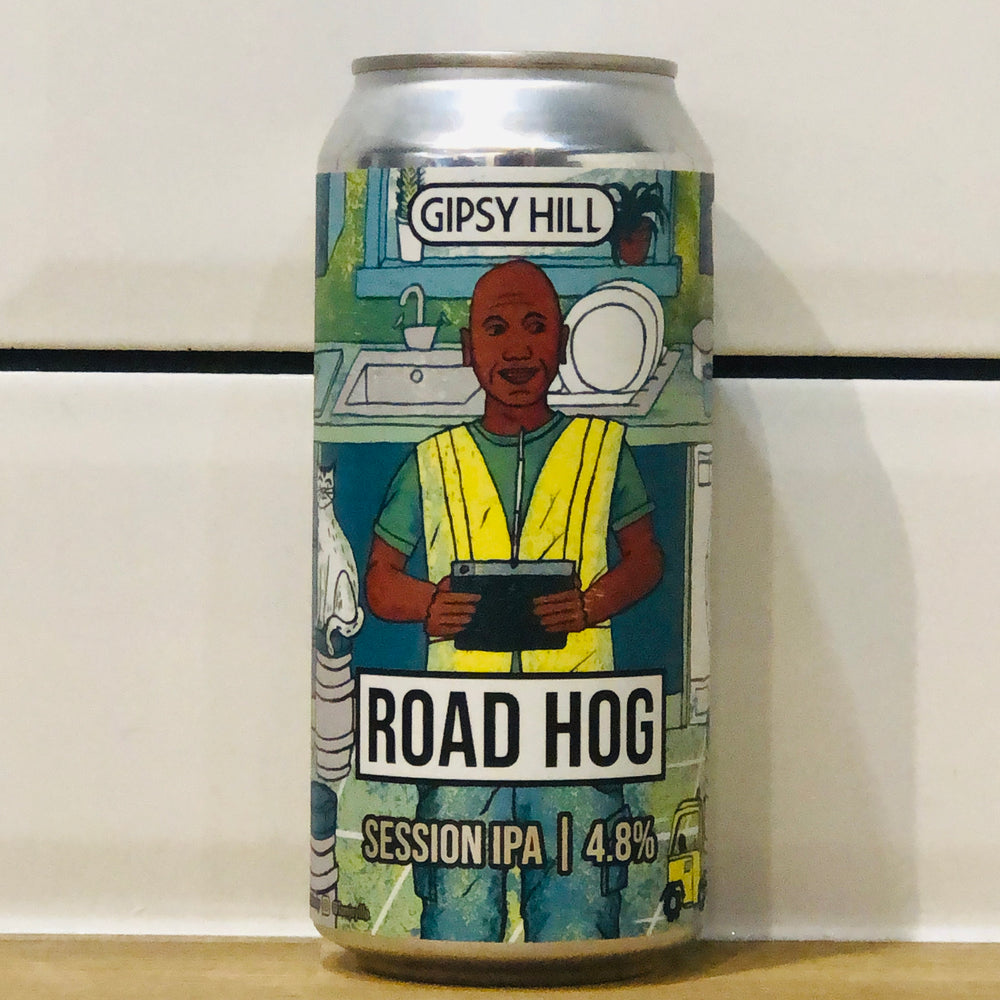 Gipsy Hill - Road Hog