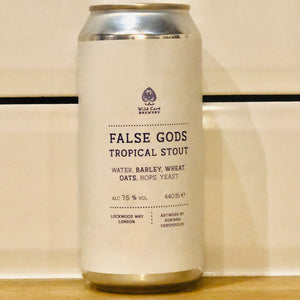 Load image into Gallery viewer, Wildcard Brewery - False Gods