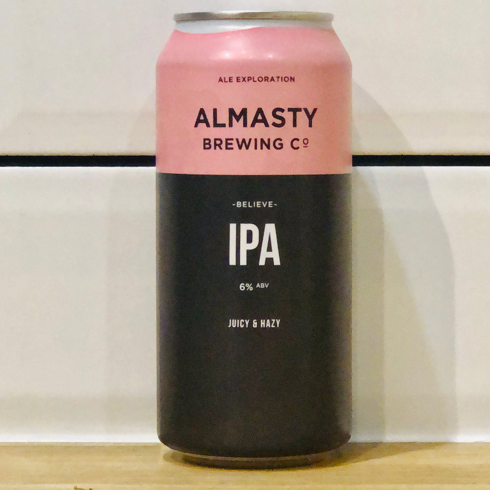 Load image into Gallery viewer, Almasty Brewing Co - Believe