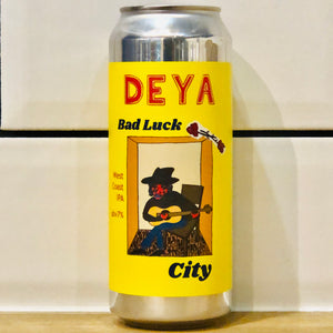 Load image into Gallery viewer, Deya - Bad Luck City