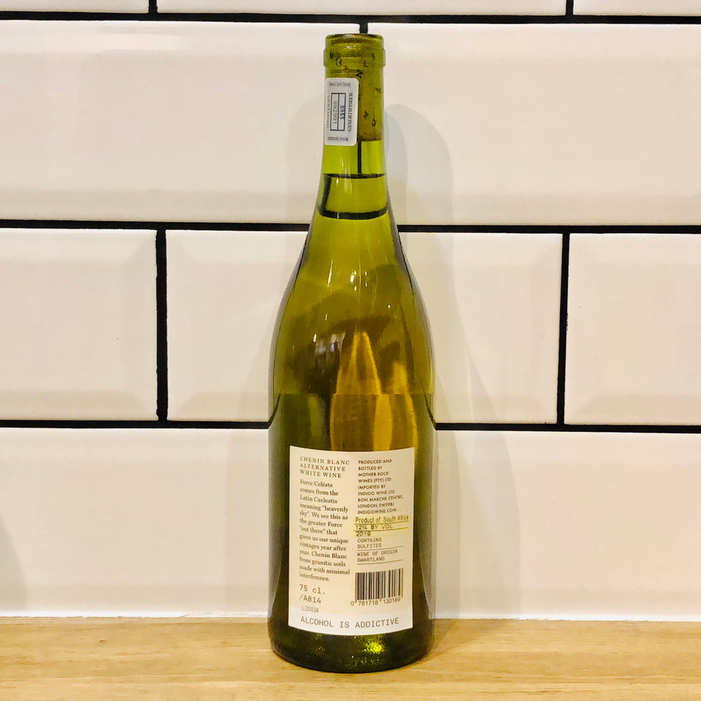 Load image into Gallery viewer, Mother Rock - Force Celeste - Chenin Blanc 2019