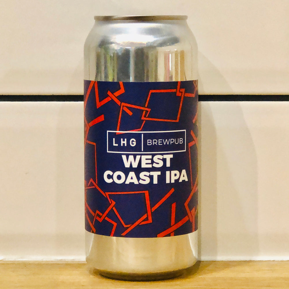 Load image into Gallery viewer, Left Handed Giant - Brewpub West Coast IPA