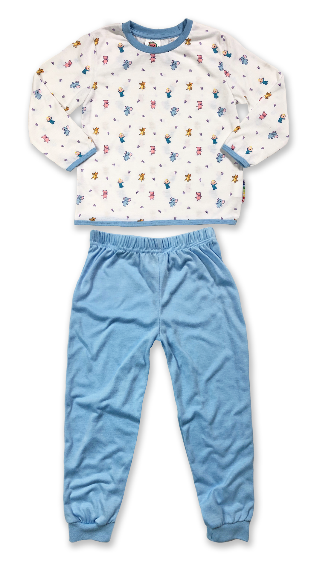 CoComelon Sleepwear Set