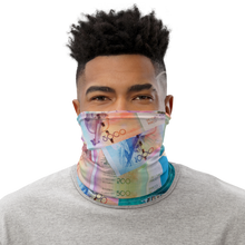 Load image into Gallery viewer, Escudos Neck Gaiter